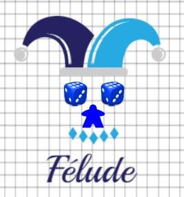 Logo pour la Felude Logo4-10