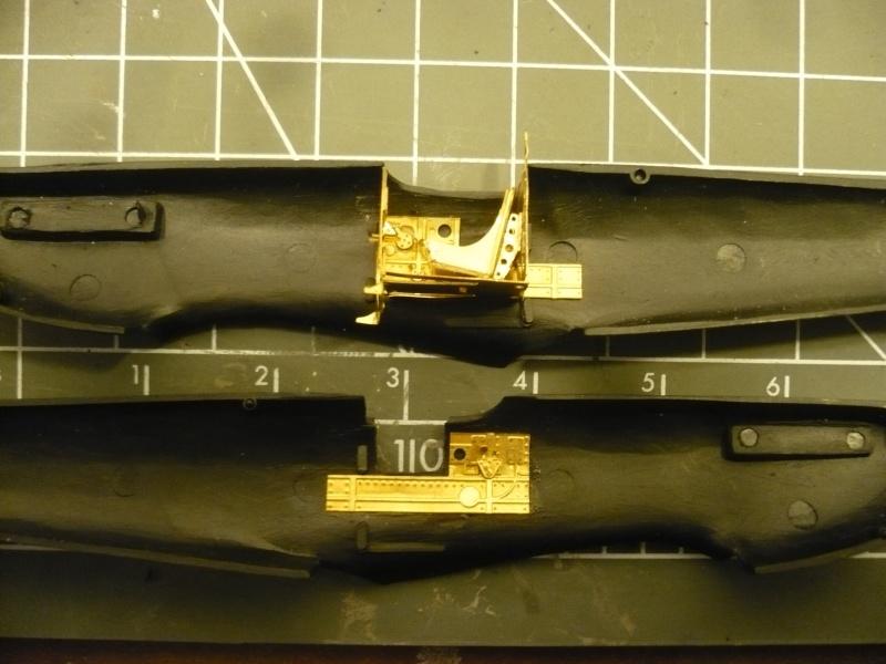 Spitfire XVI Heller 1/72 Finis ! P1080741