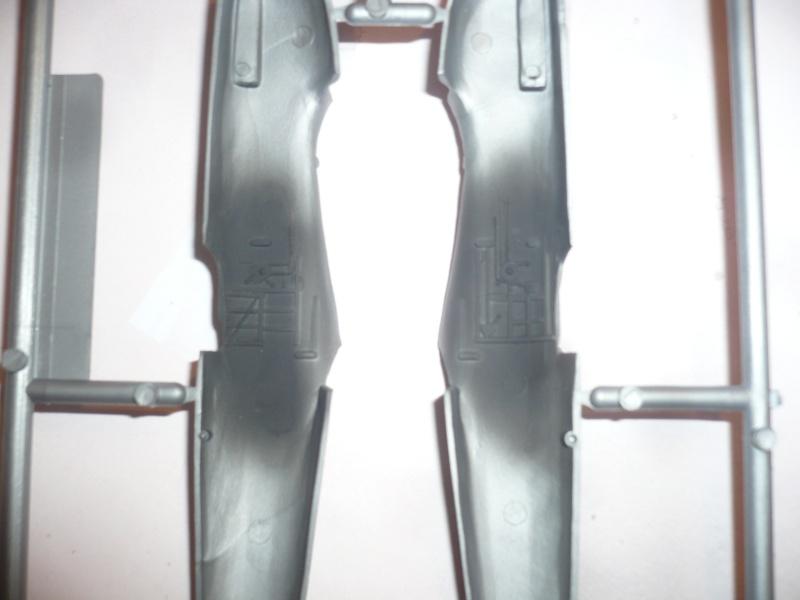 Spitfire XVI Heller 1/72 Finis ! P1080749