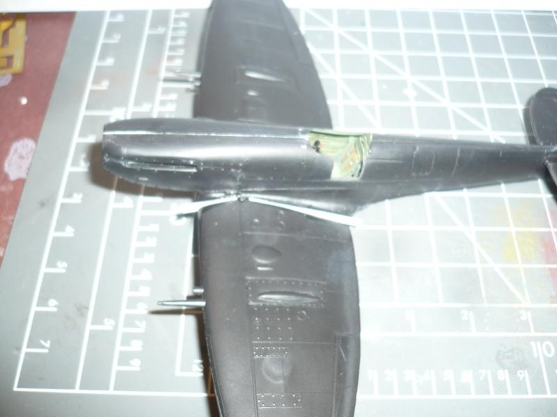 Spitfire XVI Heller 1/72 Finis ! P1080752