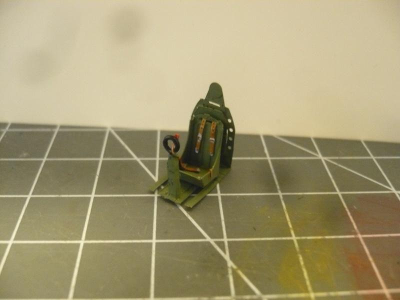 Spitfire XVI Heller 1/72 Finis ! P1080755
