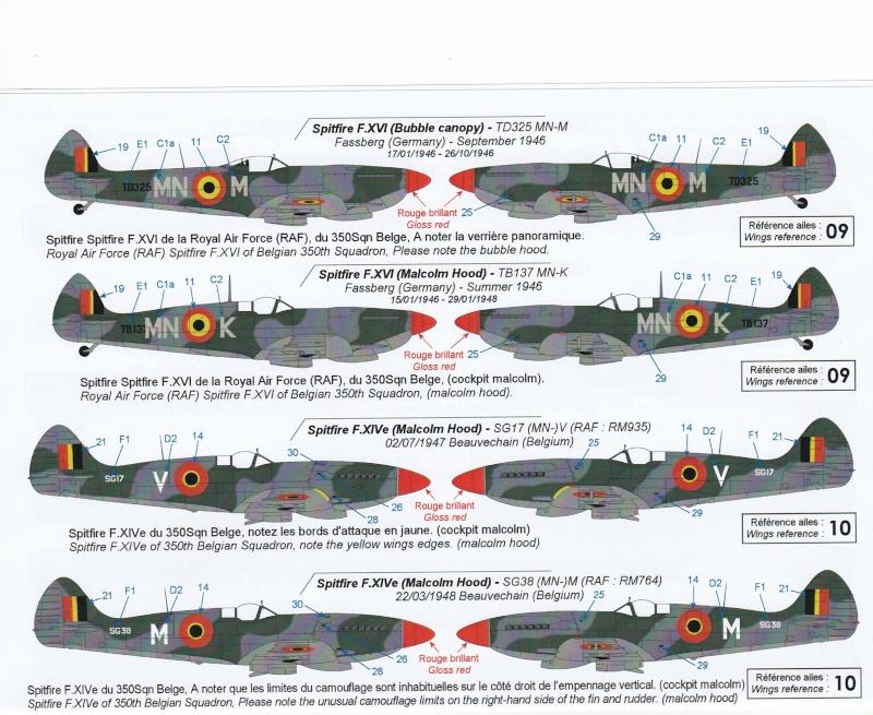 Spitfire XVI Heller 1/72 Finis ! Spit_x10