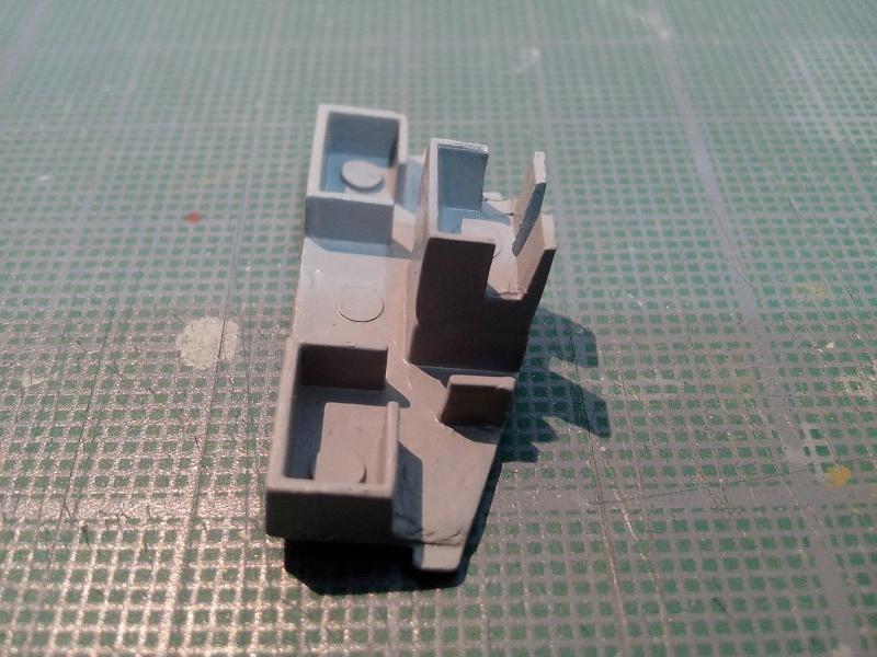 Bismarck par HellCat76 1/350 Academy, kit eduard - Page 7 Img_2017