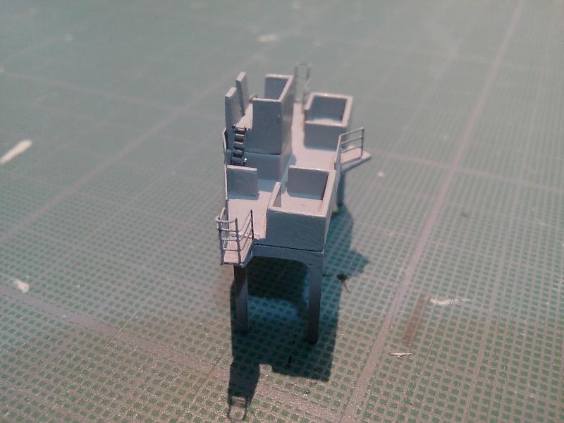 Bismarck par HellCat76 1/350 Academy, kit eduard - Page 7 Img_2021