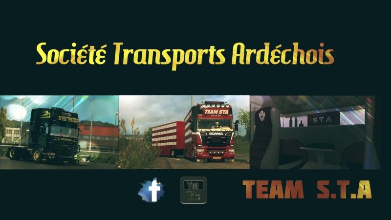 Societe Transports Ardechois