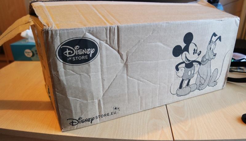 Disney Store : Conseils et problèmes concernant les commandes et les livraisons - Page 20 Sam_2912