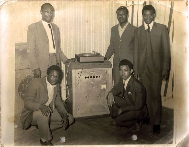 Vintage Studios: The first studios ever created in reggae land 8aac1610