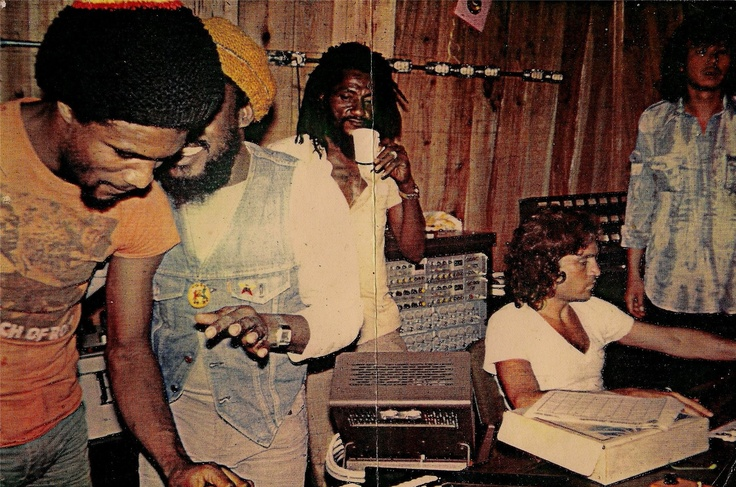 Vintage Studios: The first studios ever created in reggae land C05db710