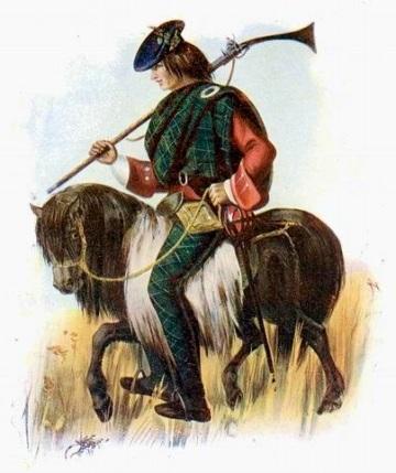 Tartan Fashion: The history of Plaid Clan_m10