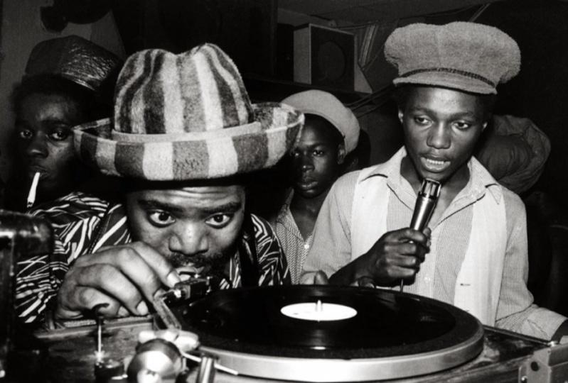 Vintage Studios: The first studios ever created in reggae land Studio10