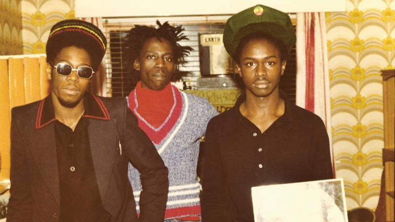 Vintage Studios: The first studios ever created in reggae land Untitl11