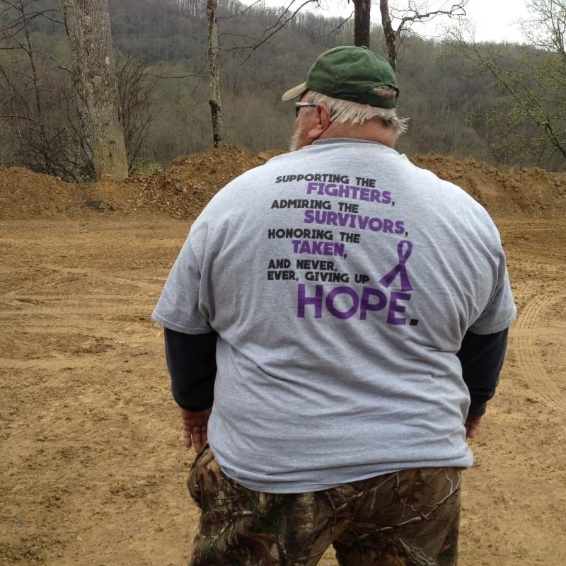 2nd Annual Western PA SxS & ATV Cancer Sucks Ride! Img_1511