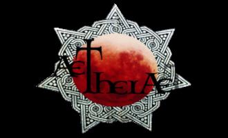 AeTherAe - Les Chroniques de Lunerouge