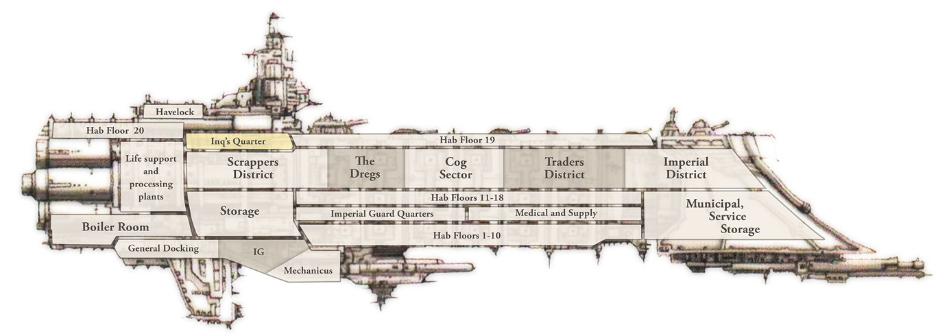 Ship Layouts 13937411