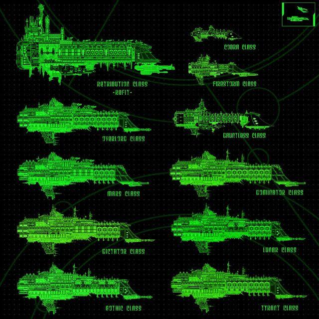 Ship Layouts A3d5e211