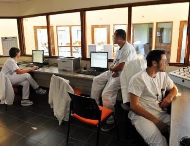 Abus sexuels en psychiatrie, non intervention des infirmiers