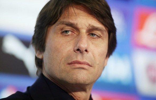 Antonio Conte à Chelsea 113