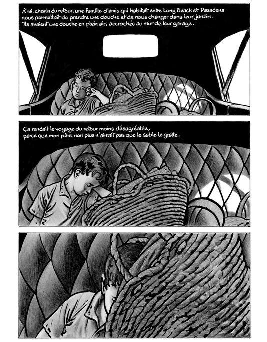 Les facettes d'Emmanuel Guibert L_enfa10