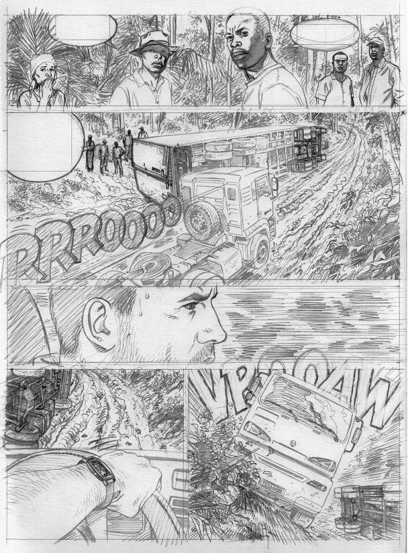 La Reprise de Michel Vaillant - Page 7 Michel10