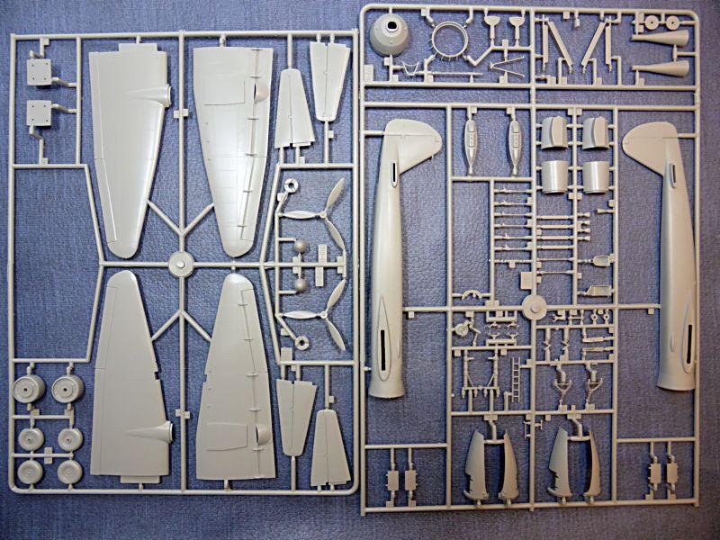 Diorama Mistel 1 - les préparatifs d'un grand BOUM Mistel16