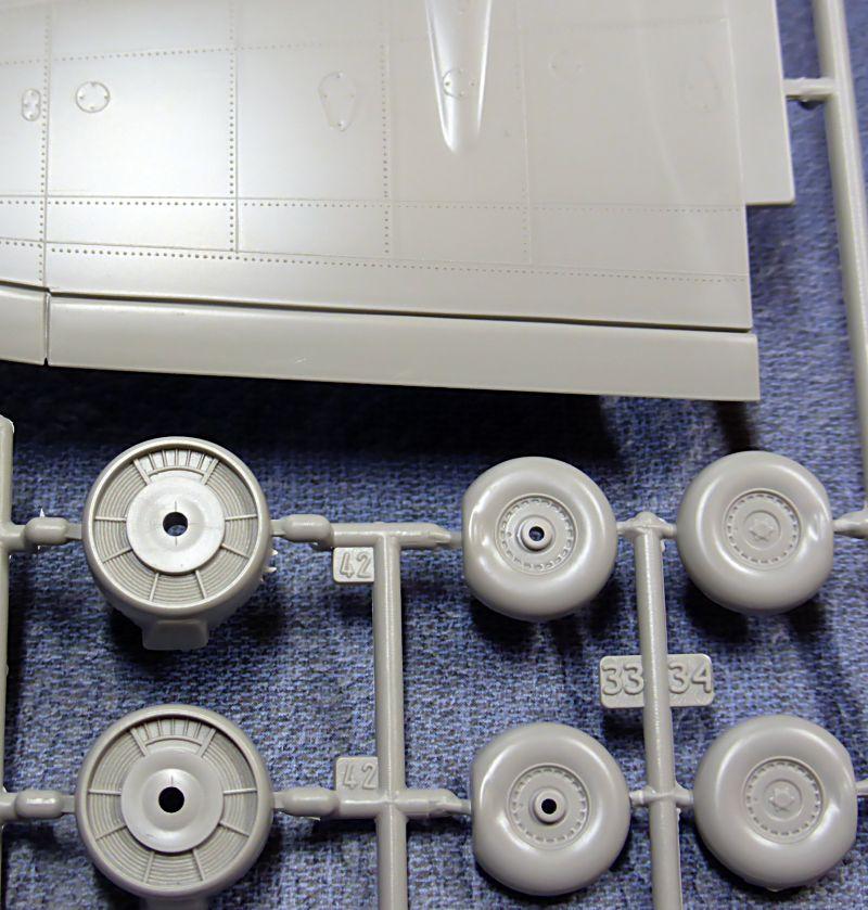 Diorama Mistel 1 - les préparatifs d'un grand BOUM Mistel17