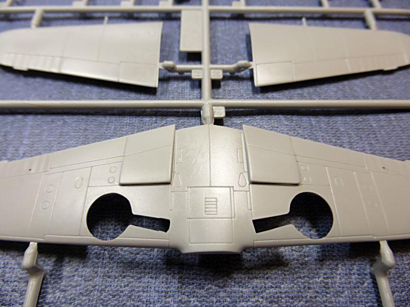 Diorama Mistel 1 - les préparatifs d'un grand BOUM Mistel19