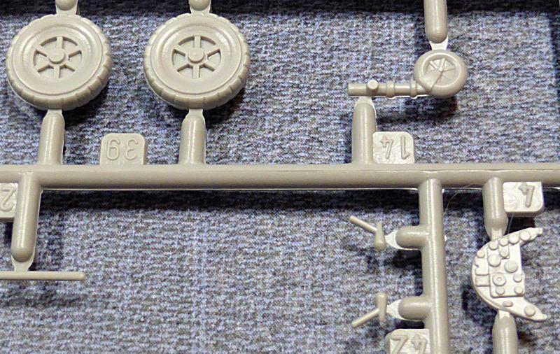 Diorama Mistel 1 - les préparatifs d'un grand BOUM Mistel21