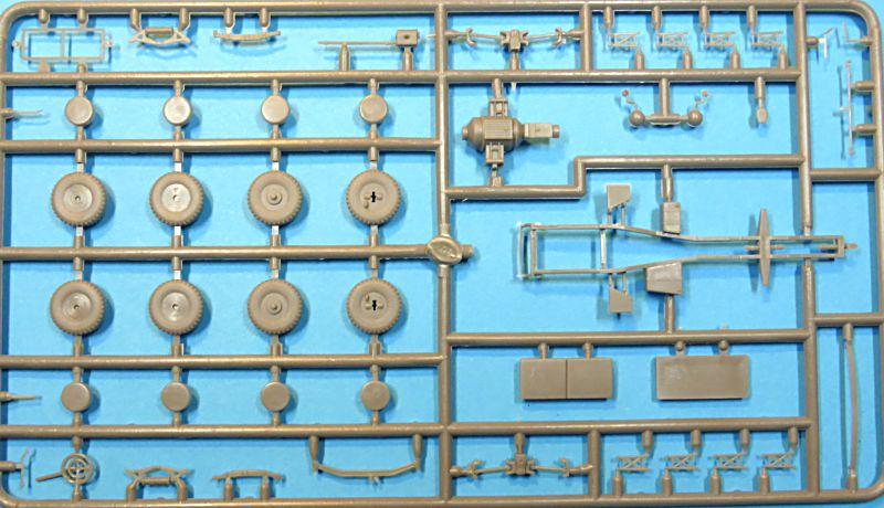 Diorama Mistel 1 - les préparatifs d'un grand BOUM Mistel33