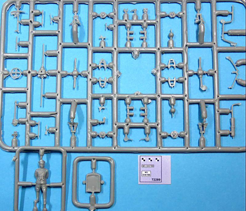 Diorama Mistel 1 - les préparatifs d'un grand BOUM Mistel38