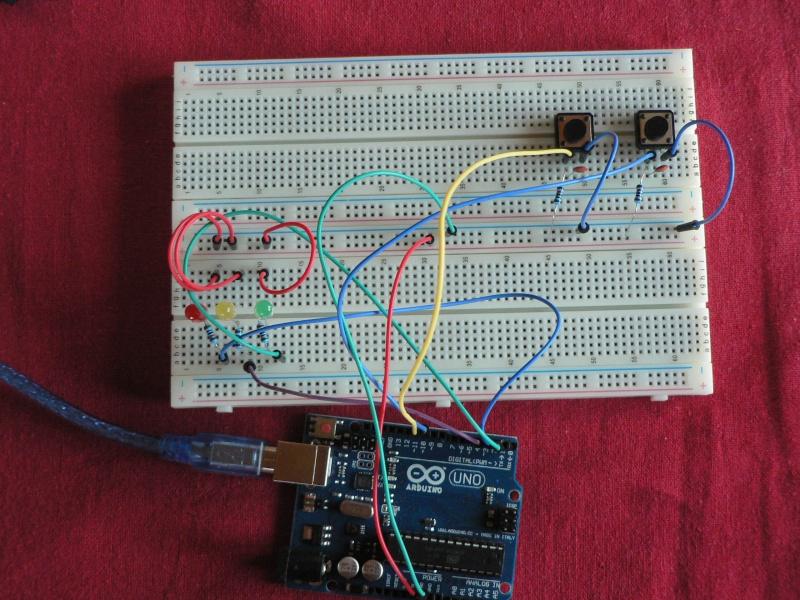Démarrer avec l'arduino - Page 7 P1070310