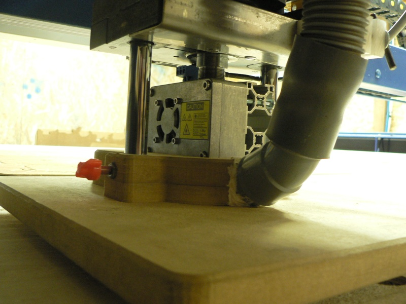 laser 1,55W sur CNC P1070311