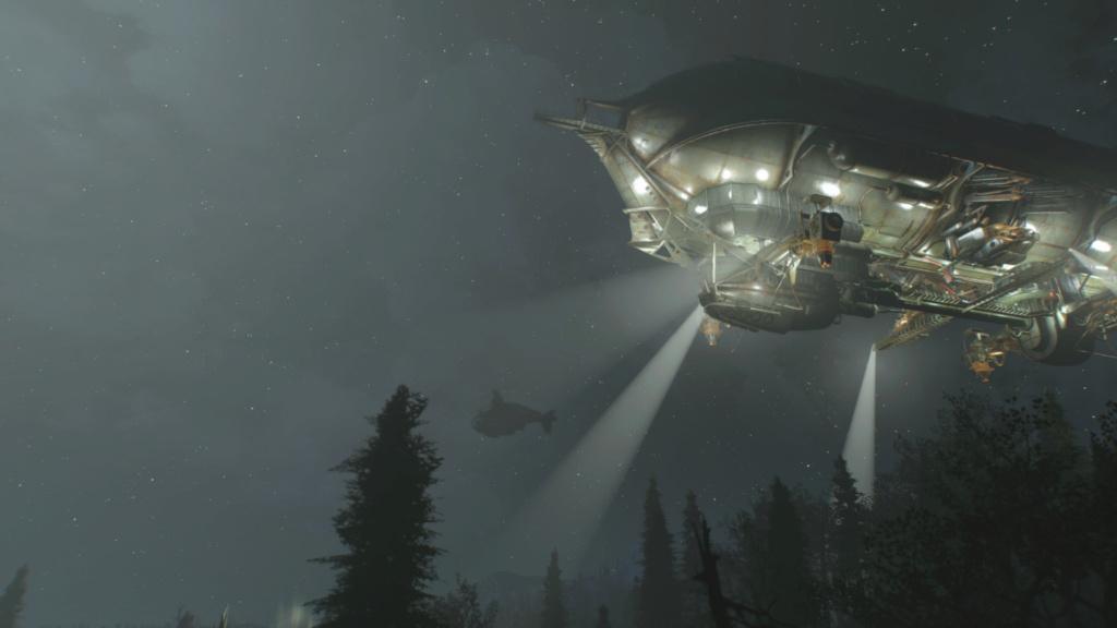 Fallout Screenshots XIV - Page 9 Enb20110