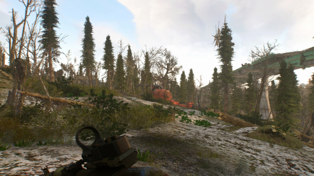 Fallout Screenshots XIV - Page 9 Enb20111