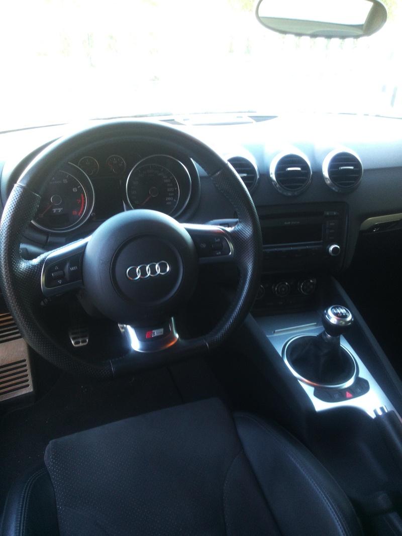 Audi TT MK2 de Warpten Tt513