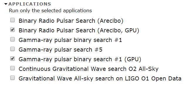 Testing Gpu_ap10