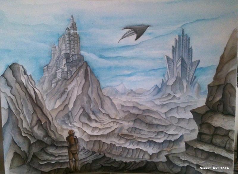 Serely's Art - des toiles et du Puik Dsc_0010