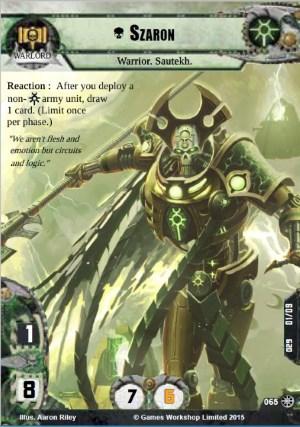 [Deluxe] Legion of Death - Page 6 Szaron11