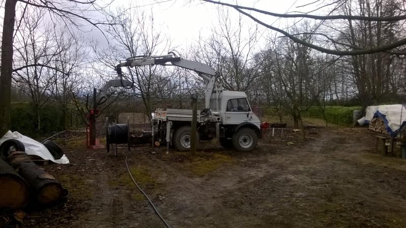 Modification de mon 406 en forestier  Image10