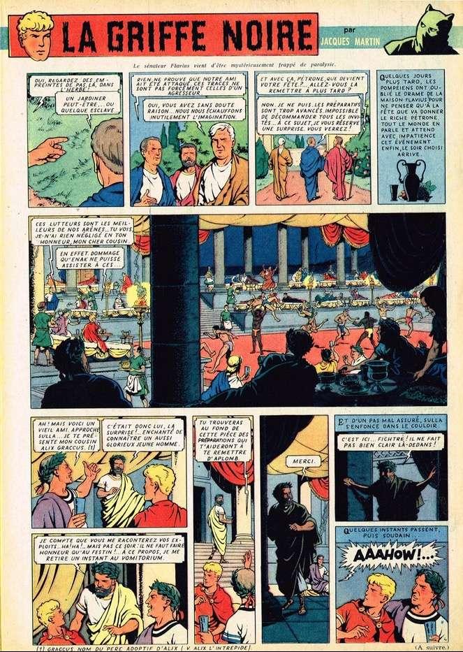 La Griffe Noire - Page 2 Captur11