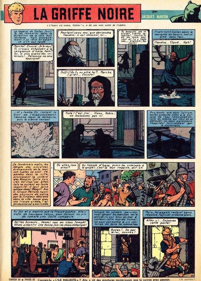 La Griffe Noire - Page 2 Captur12