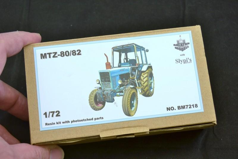 MTZ - 80/82... 009_8011