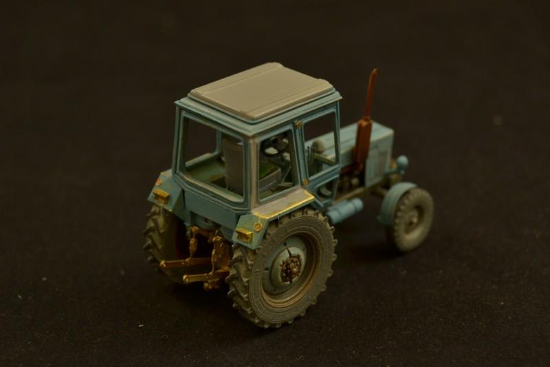 MTZ - 80/82... 041_8011