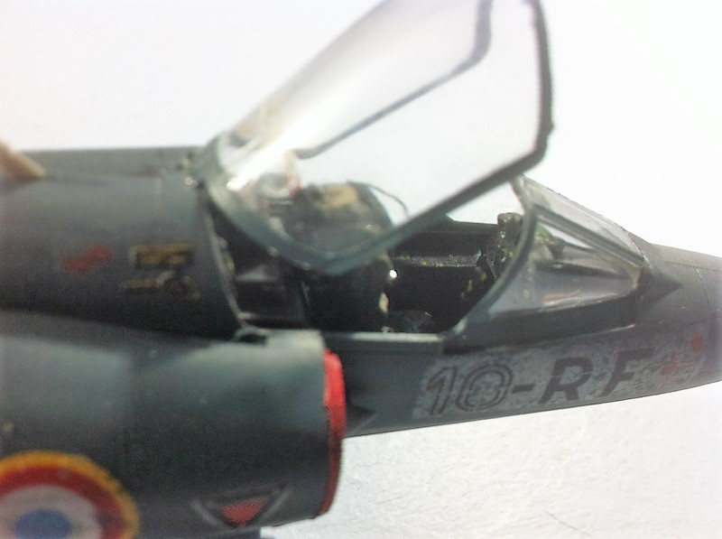 Mirage IIIC 16051410