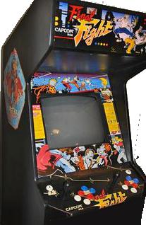 JOGOS CADASTRADOS: ARCADE Arcade11