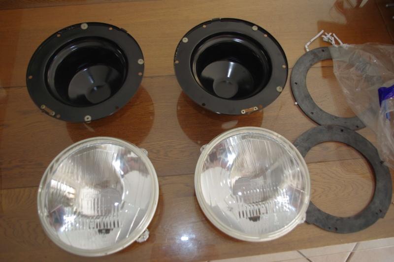 optiques de phares pour R5 turbo TDC Imgp6511