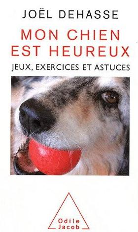 """Livre """"Mon chien est heureux"""" de J. Dehasse Captur10"""
