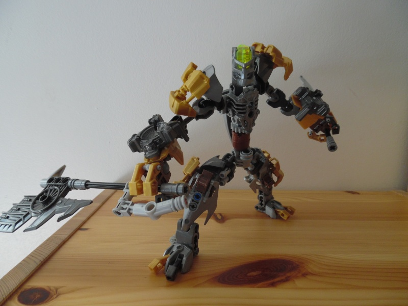 [MOC] Matakanuva : Les robots c'est cool et le steampunk aussi - Page 10 Sam_1611