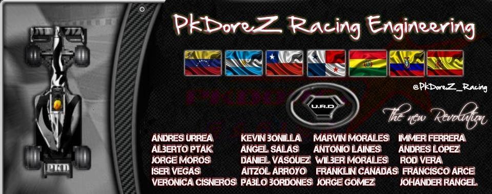 PkDoreZ Racing Engineering