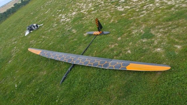 SUPPR'A planeur perso pour les concours FF2000 13241310