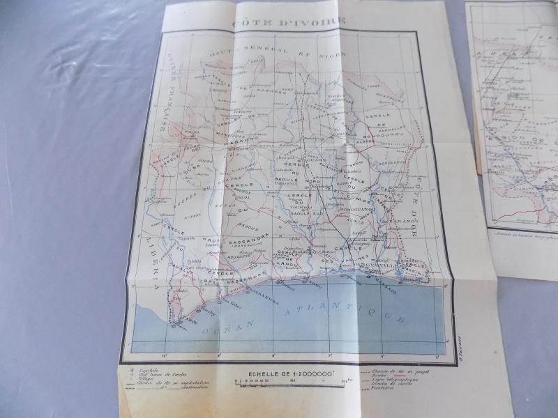 Ma collection : uniformes-coiffures-archives de la Coloniale et la colonisation - Page 8 Dscn0539